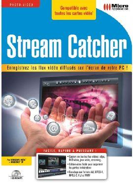Stream Catcher