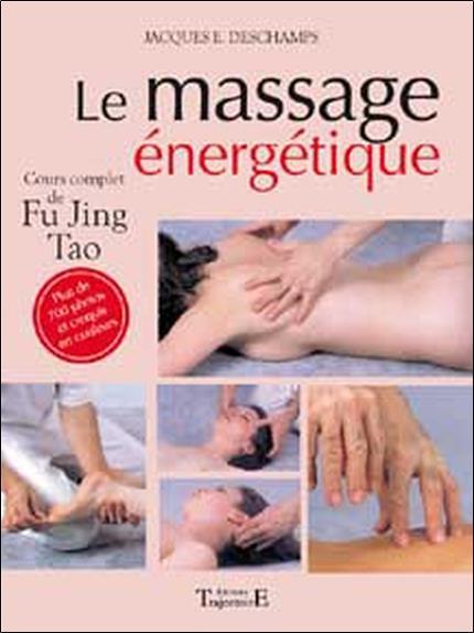 Massage Energetique - Cours De Fu Jing Tao