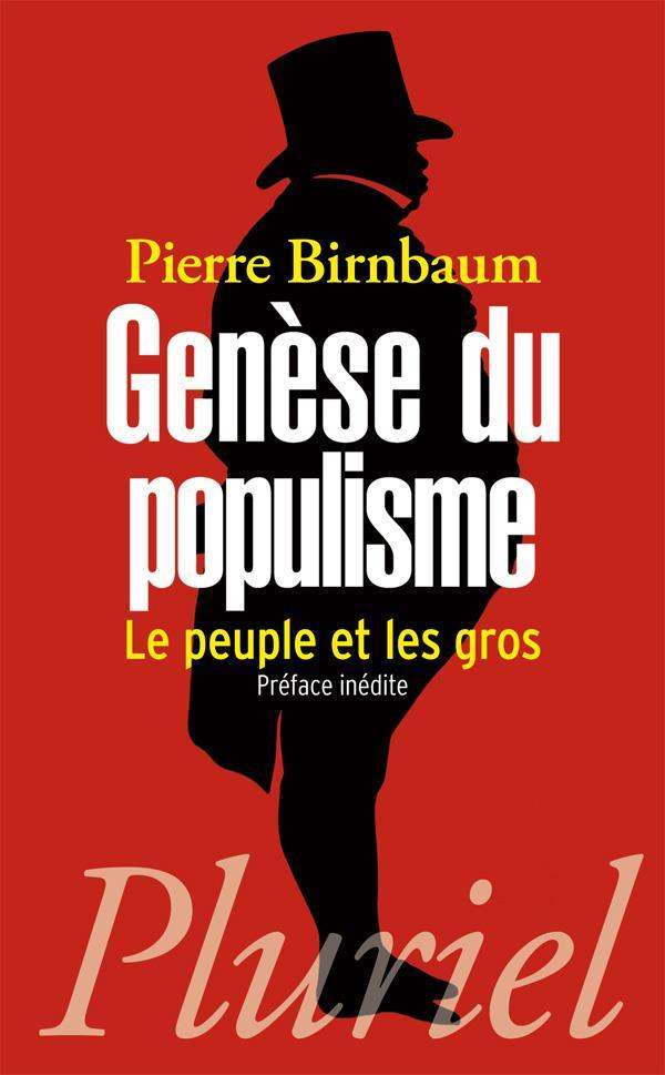 GENESE DU POPULISME