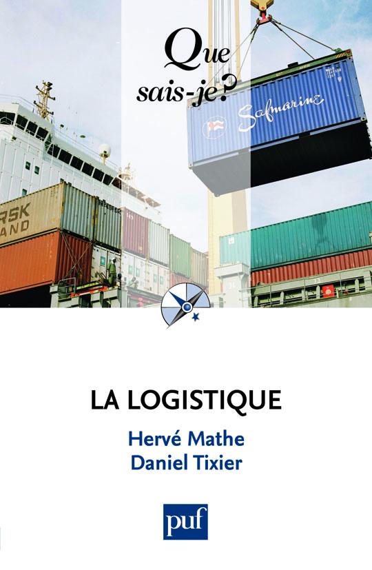 La Logistique (7e Edition)
