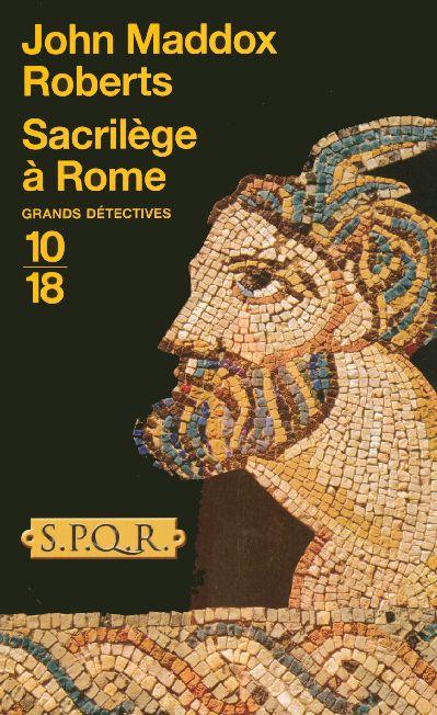 SACRILEGE A ROME