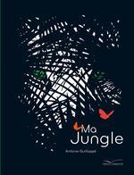 Couverture de Ma jungle