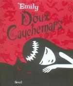 Couverture de Emily doux cauchemars