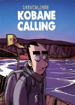 Couverture de Kobane calling
