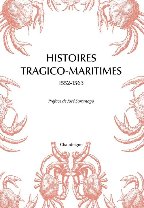 Histoires tragico-maritimes, 1552-1563