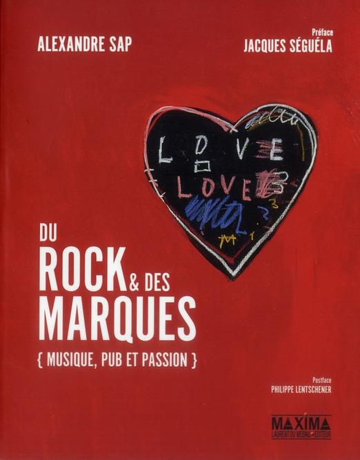 Du Rock Et Des Marques