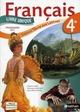Terre des lettres ; français ; 4ème ; livre de l'élève (édition 2011)