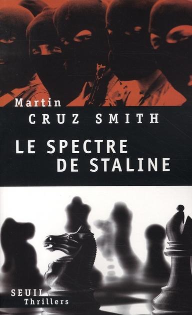 Spectre De Staline (Le)