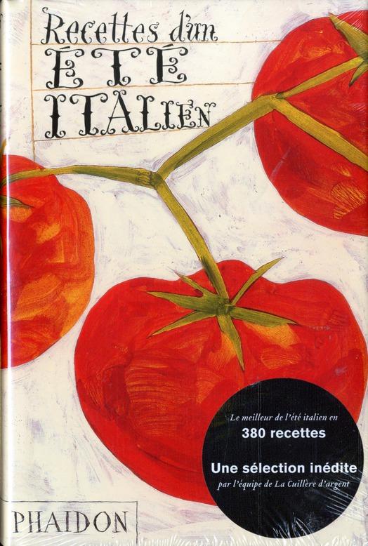 Recettes D'Un Ete Italien