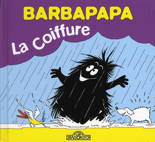 Barbapapa La Coiffure