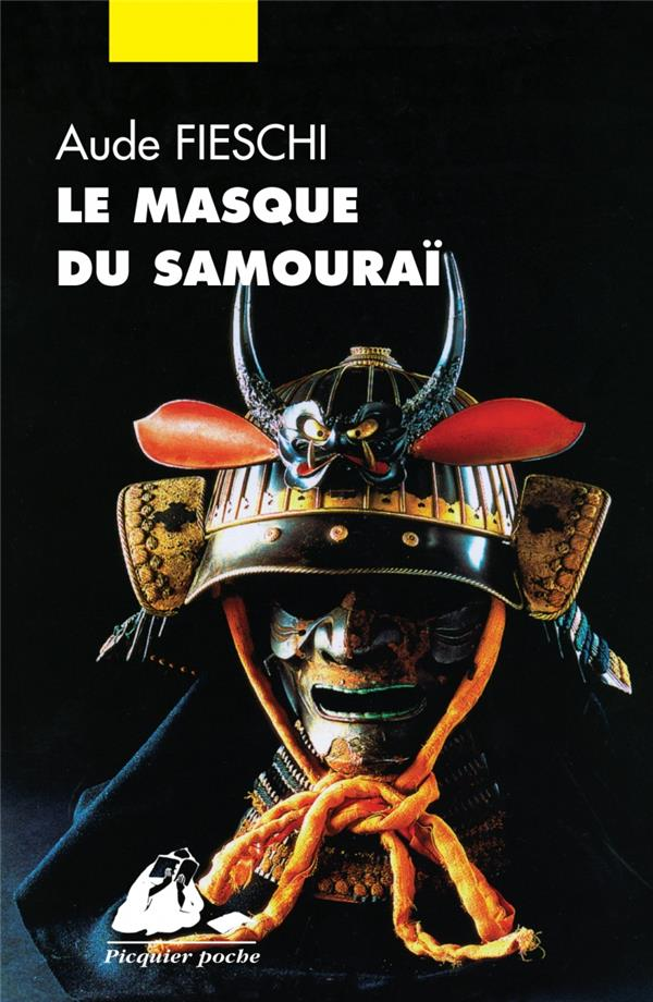 LE MASQUE DU SAMOURAI