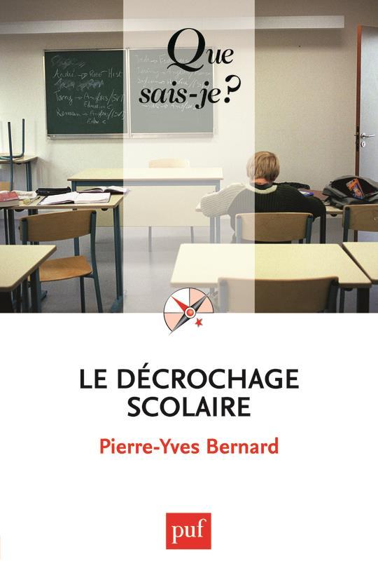 Le décrochage scolaire (3e édition)