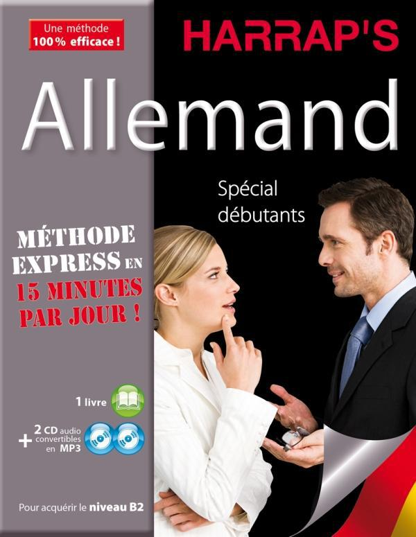 Methode Express Allemand (Edition 2011)