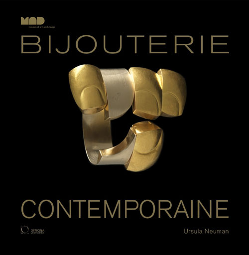Bijouterie Contemporaine