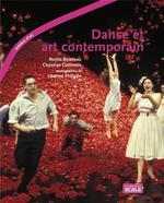 danse et art contemporain - Rosita Boisseau, Christian Gattinoni