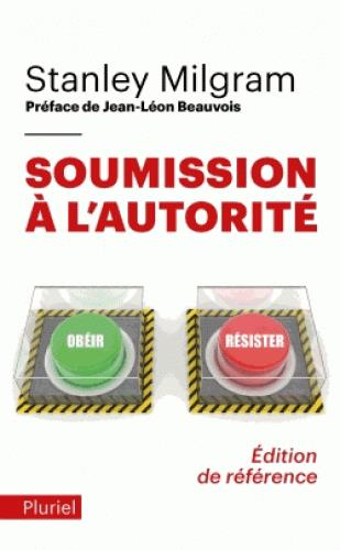 SOUMISSION A L'AUTORITE