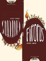 Couverture de Fipopus / Gropopus