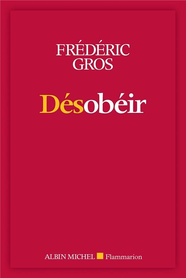DESOBEIR