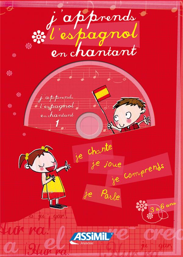 Album Espagnol T1 Chant. (Ne)