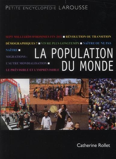 La Population Du Monde