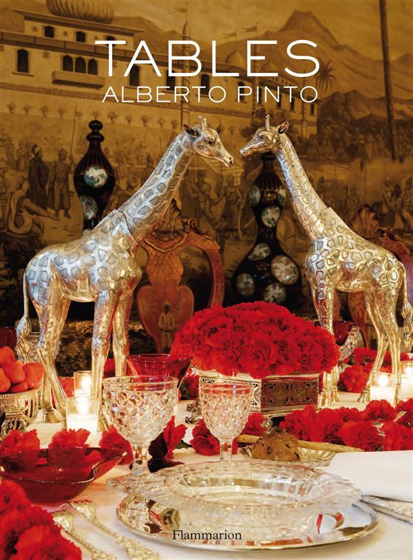 Alberto Pinto ; Tables