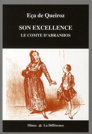 SON EXCELLENCE LE COMTE D'ABRANHOS