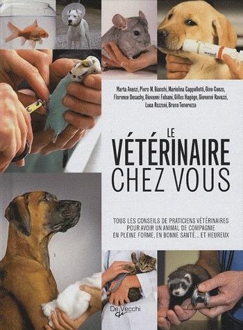 Le Veterinaire Chez Vous