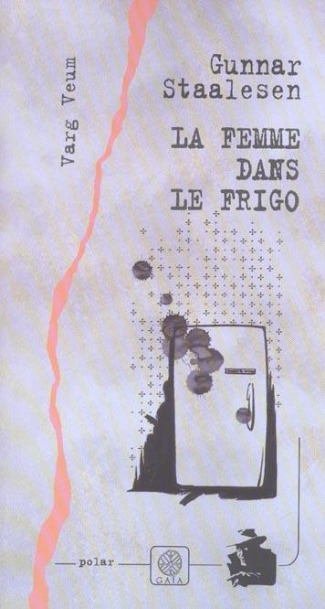 LA FEMME DANS LE FRIGO