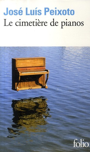 LE CIMETIERE DE PIANOS