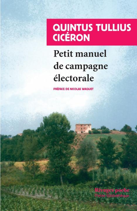 Petit manuel de campagne electorale (ne) n  559