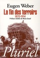 LA FIN DES TERROIRS 1870-1914