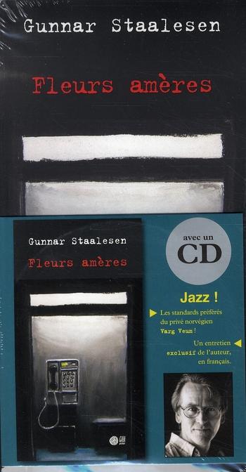 FLEURS AMERES ( + CD )