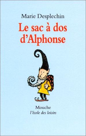 Le Sac A Dos D Alphonse