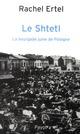 LE SHTETL : LA BOURGADE JUIVE DE POLOGNE