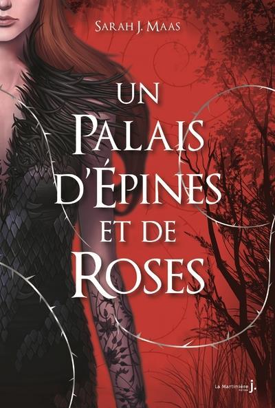Un palais d'épines et de roses t.1