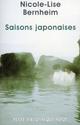 SAISONS JAPONAISES