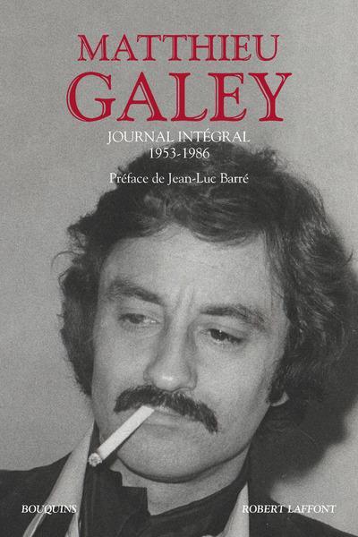 Journal intégral, 1953-1986