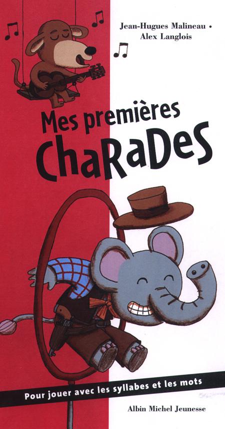 Mes Premieres Charades