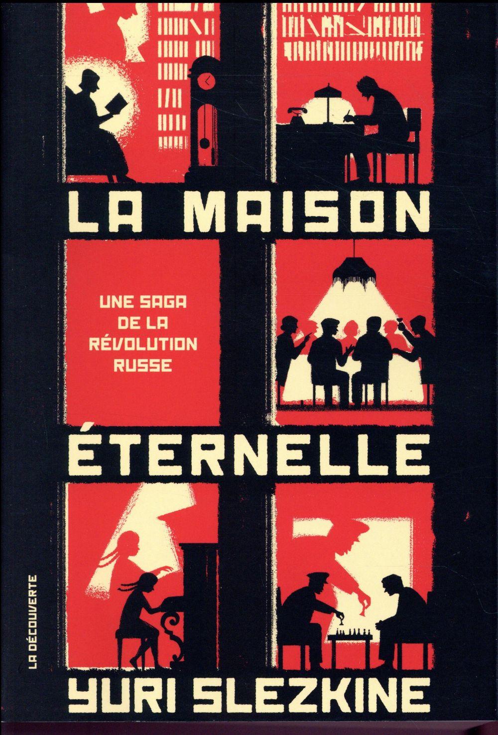 LA MAISON ETERNELLE