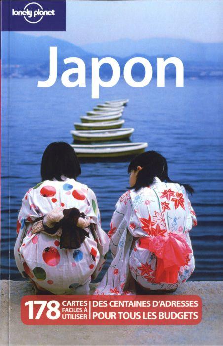 Japon (3e Edition)