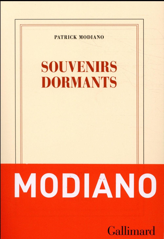 SOUVENIRS DORMANTS