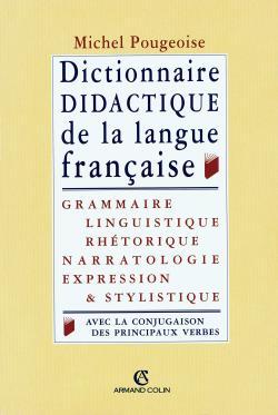 Dictionnaire Didactique De La Langue Francaise