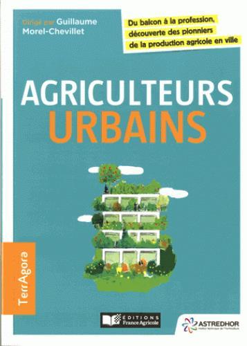Agriculteurs urbains : du balcon à la profession découverte des pionniers de la production agricole en ville