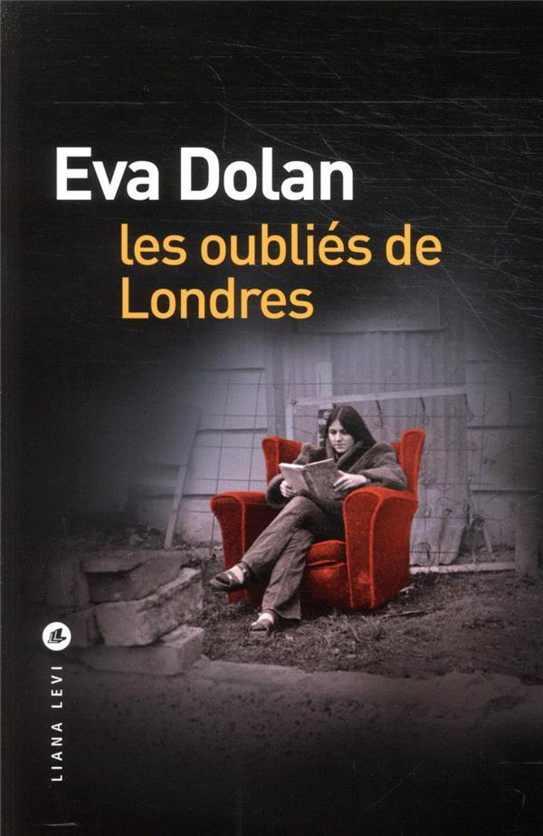 LES OUBLIES DE LONDRES
