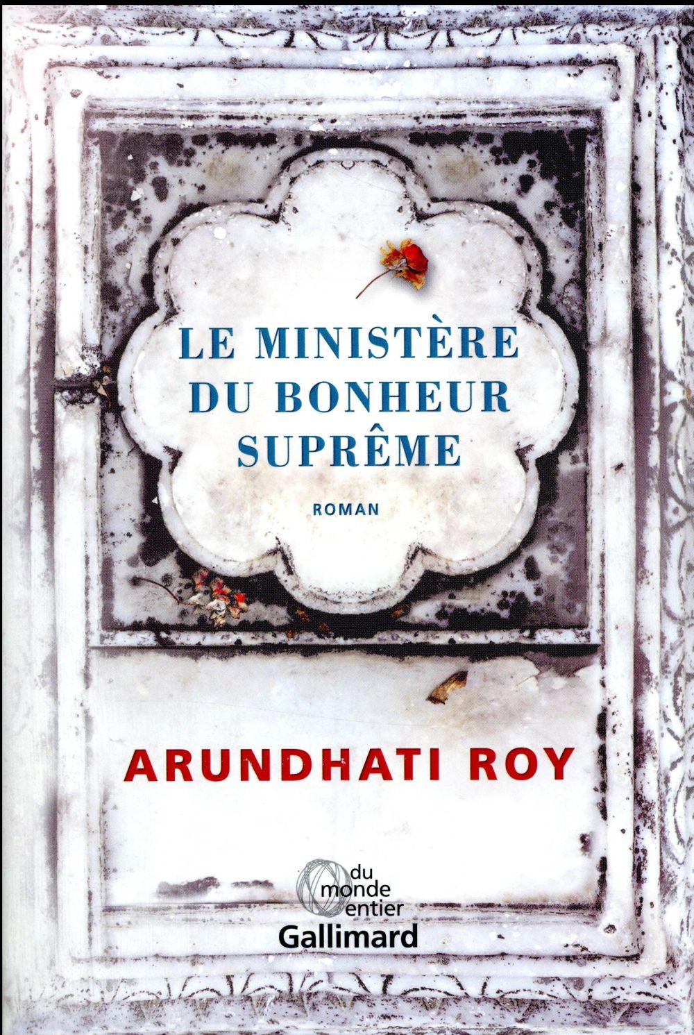 LE MINISTERE DU BONHEUR SUPREME