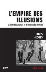 Couverture de L'empire de l'illusion