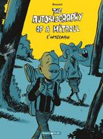 Couverture de The Autobiography of the Mitroll