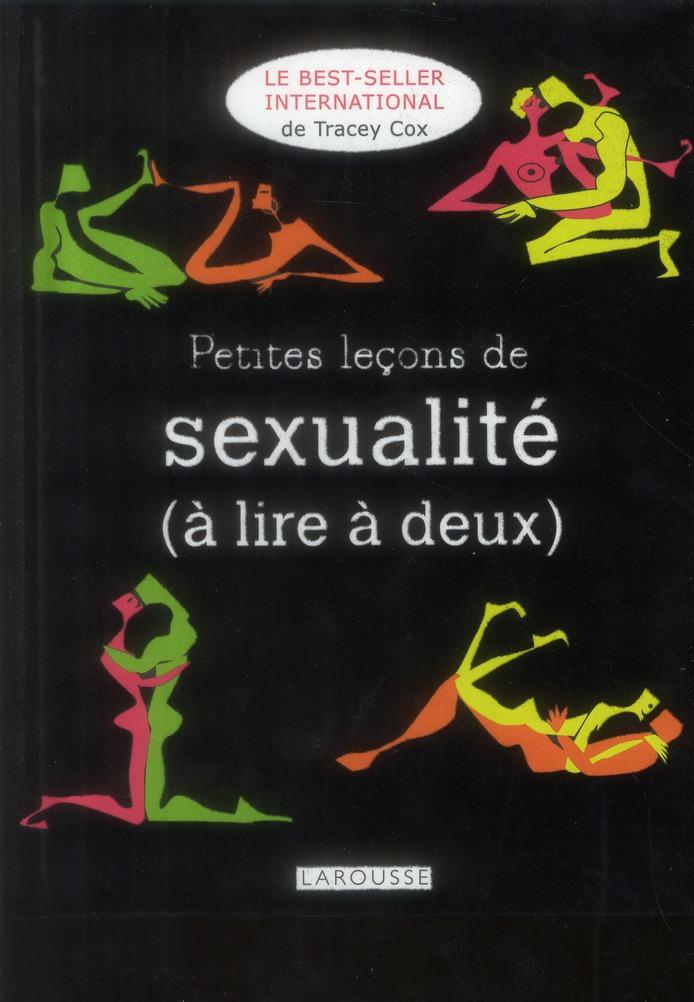 Petites Lecons De Sexualite A Lire A Deux