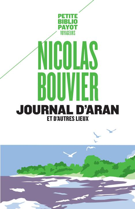 Journal d'aran et d'autres lieux
