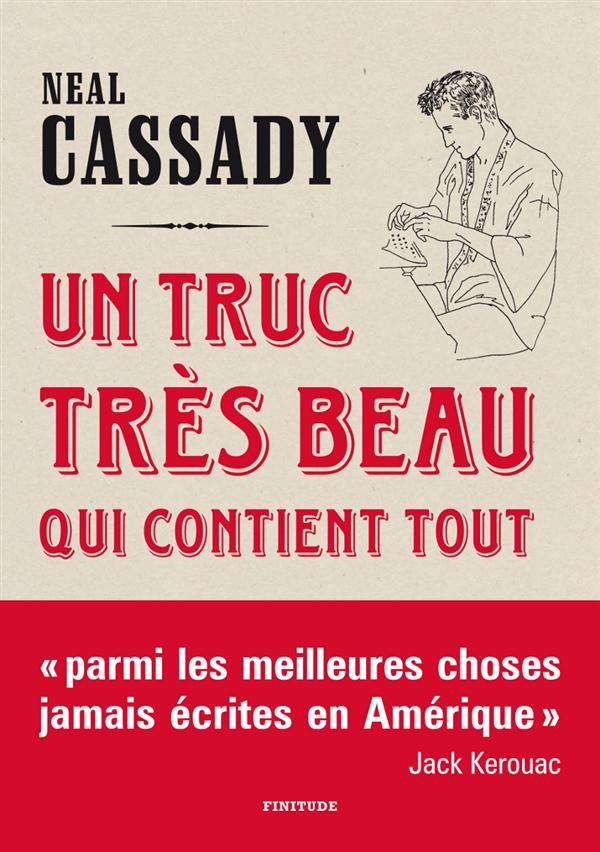 UN TRUC TRES BEAU QUI CONTIENT TOUT : LETTRES 1944-1950